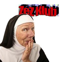 Došle časne sestre kod popa na ispoved 1