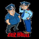 Policajci na zadatku @ vicevi o policajcima