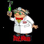 Zaposlio se doktor u ludnicu 1