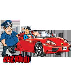 Beži Lala od policije  1