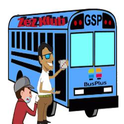 Zemunac u busu @ vicevi o Zemuncima