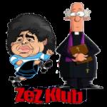 Maradona na ispovedi 1