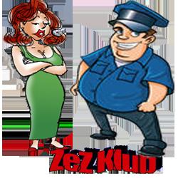 Policajac ispred vrtića 1