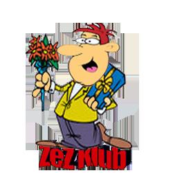 Nosi Mujo cveće, Fati @ vicevi o Bosancima