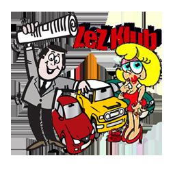 Plavuša kupuje auto @ vicevi o plavušama