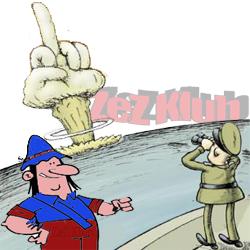 Zaratili Slovenci sa Rusijom @ vicevi o Slovencima - narodi
