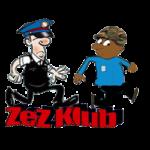 Juri pandur za Cigom i viče @ vicevi o Policajcima, Cigom