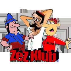 Trojica bez mozga @ vicevi o Političarima, Bosancima, Crnogorcima, Slovencima
