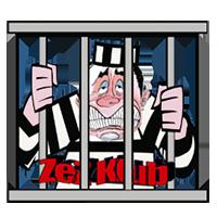 Pobegao lik iz zatvora @ vicevi o Mužu i Ženi